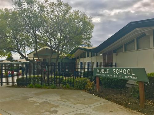 Noble Elementary School Home